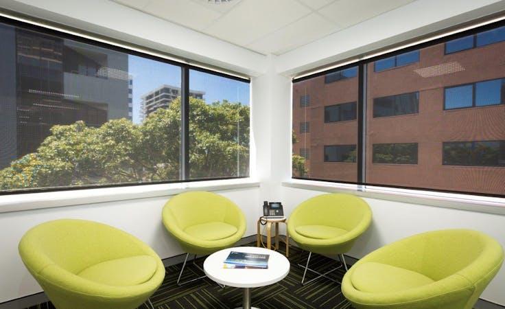 Mediation Room, meeting room at Gold Coast Business Hub, image 1