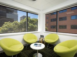 Mediation Room, meeting room at Gold Coast Business Hub, image 1