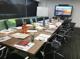 Training room at Gold Coast Business Hub, image 1