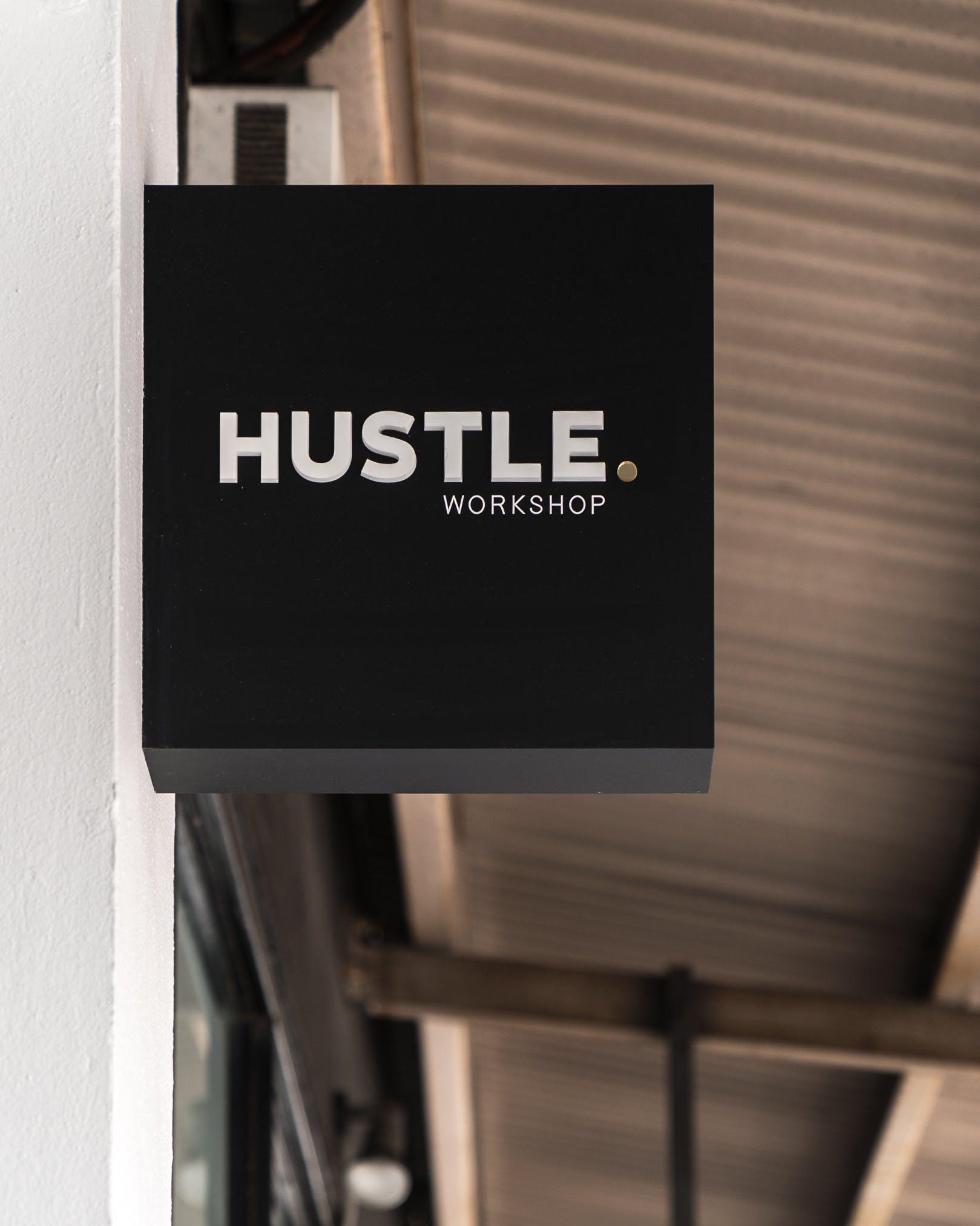 Hustle Workshop , creative studio at Hustle Studio, image 10