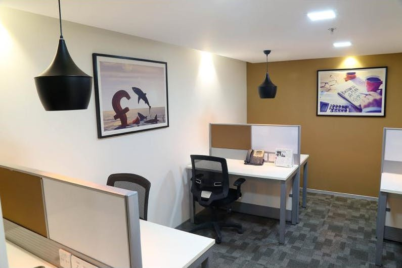 Coworking at Collins Street, image 1