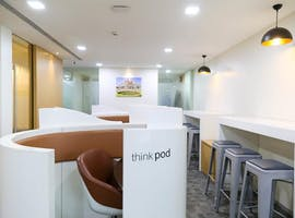 Coworking at HWT Tower - Southbank, image 1