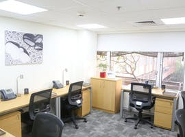 Private office at HWT Tower - Southbank, image 1