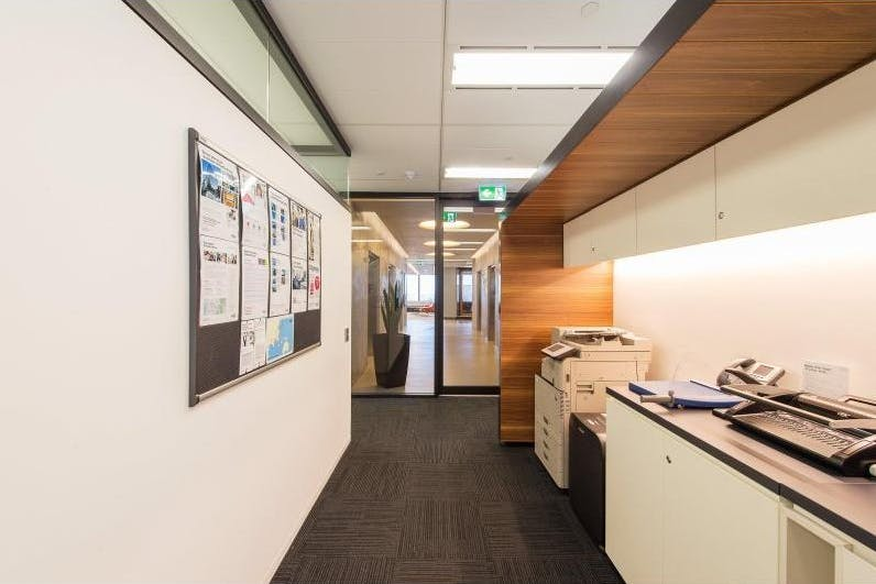 Coworking at Martin Place, image 4