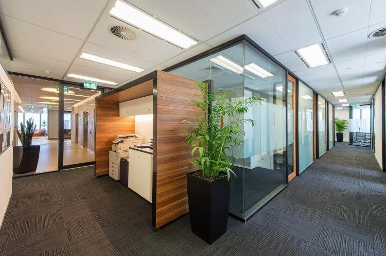 Private office at Martin Place, image 5