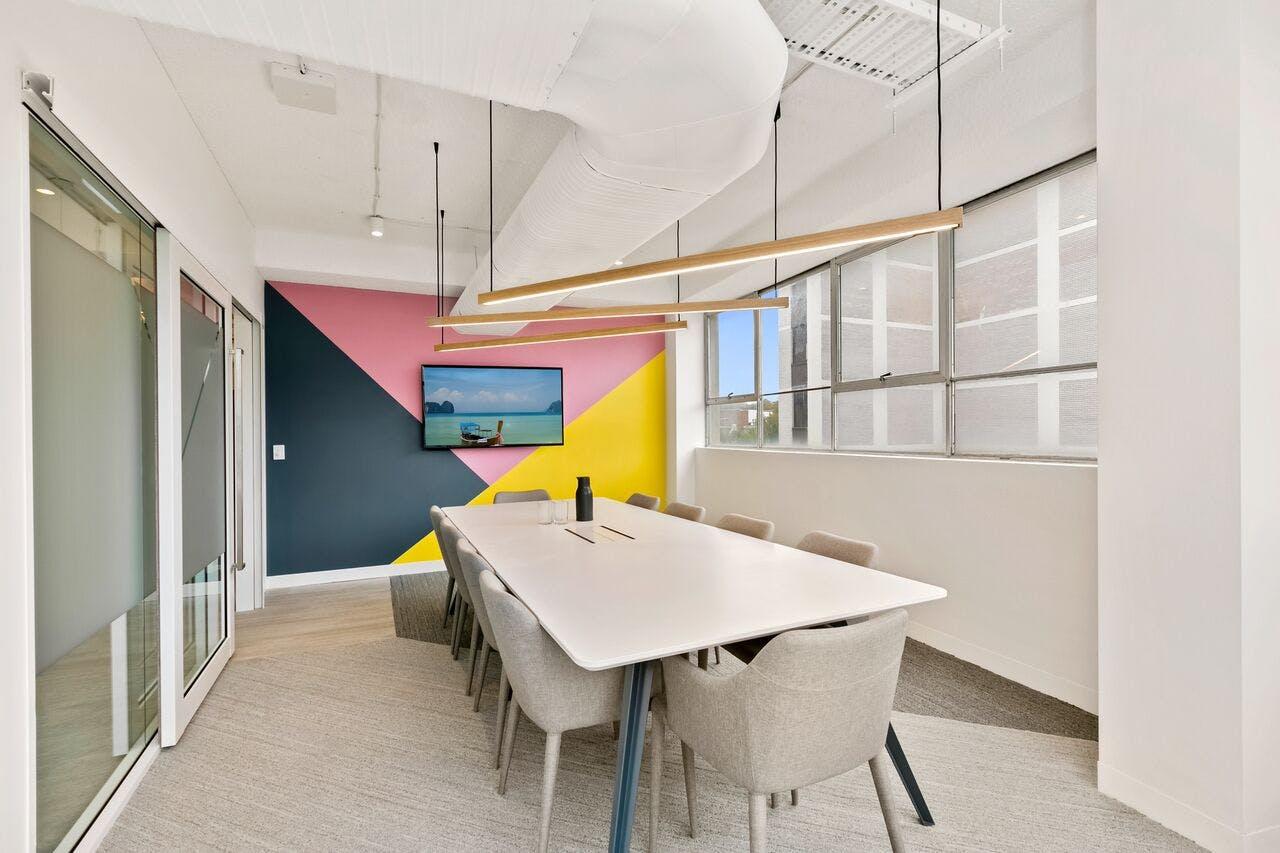 Dedicated desk at Emerge, image 6