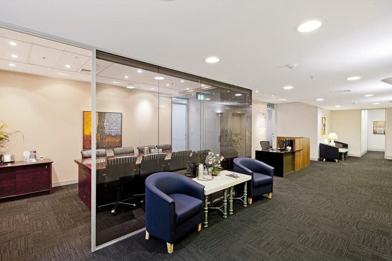 Coworking at Bondi Junction, image 4