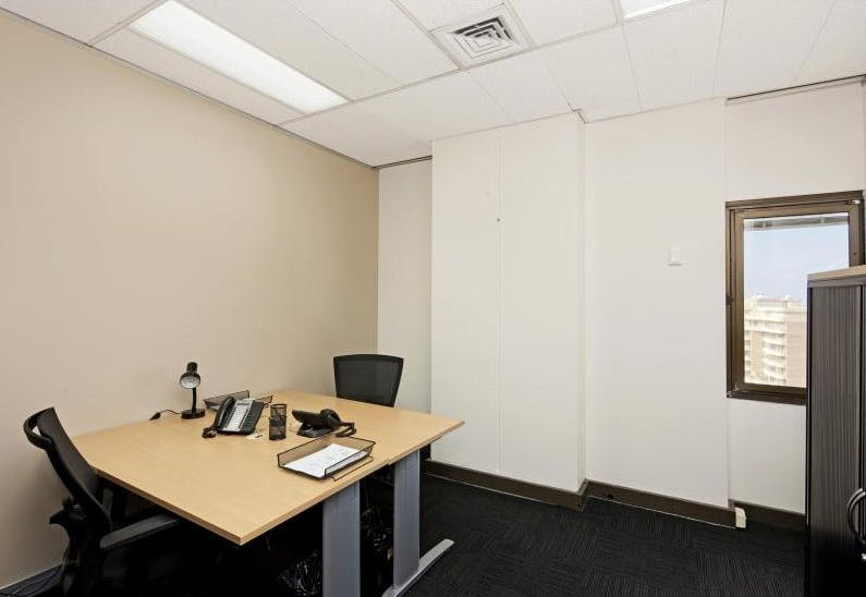 Private office at Bondi Junction, image 2