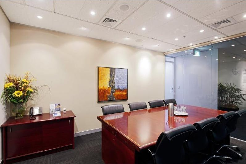 Private office at Bondi Junction, image 8