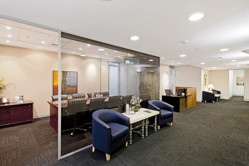 Private office at Bondi Junction, image 5