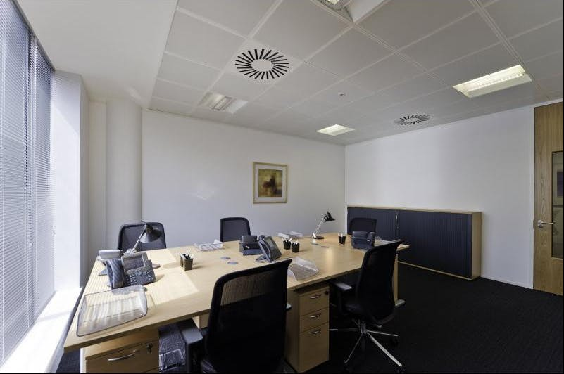 Private office at Bondi Junction, image 3