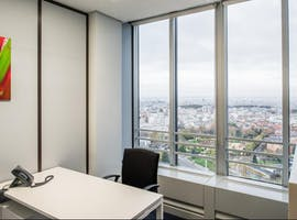 Private office at St Martins Tower, image 1