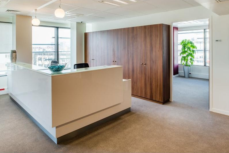 Private office at St Martins Tower, image 3