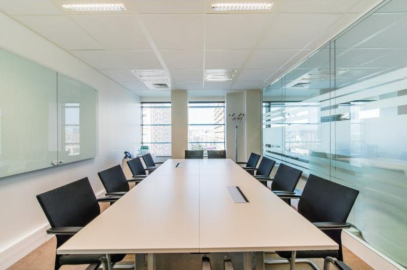 Private office at St Martins Tower, image 5