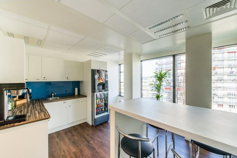 Private office at St Martins Tower, image 4