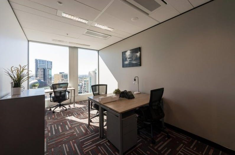 Private office at Level 27, 480 Queen Street, image 2