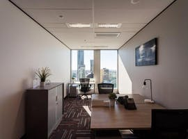 Private office at Level 27, 480 Queen Street, image 1