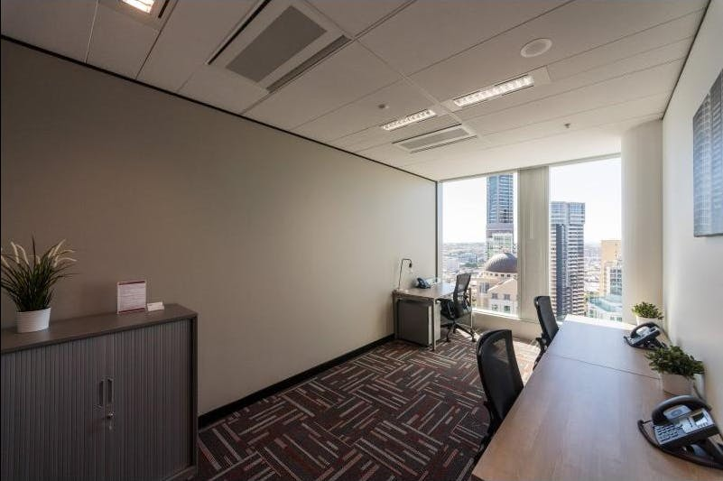Private office at Level 27, 480 Queen Street, image 4