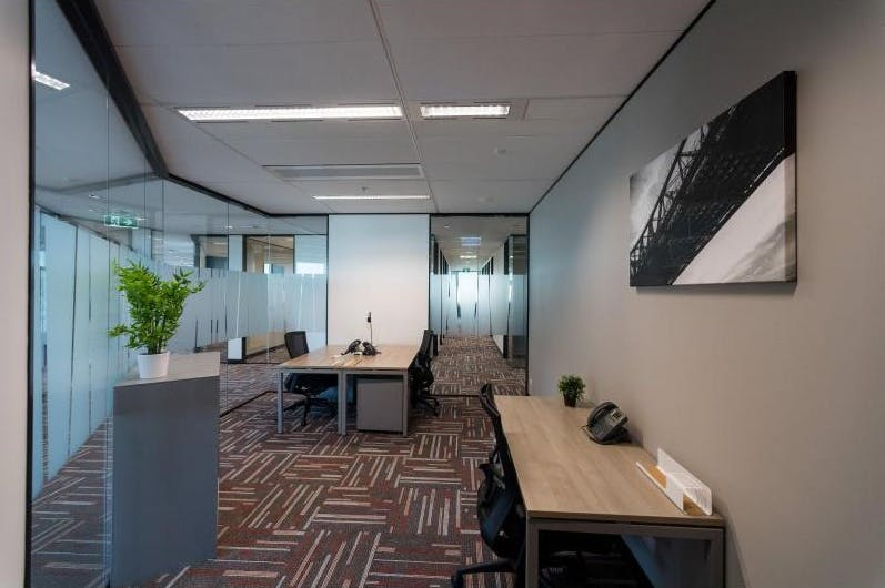 Private office at Level 27, 480 Queen Street, image 5