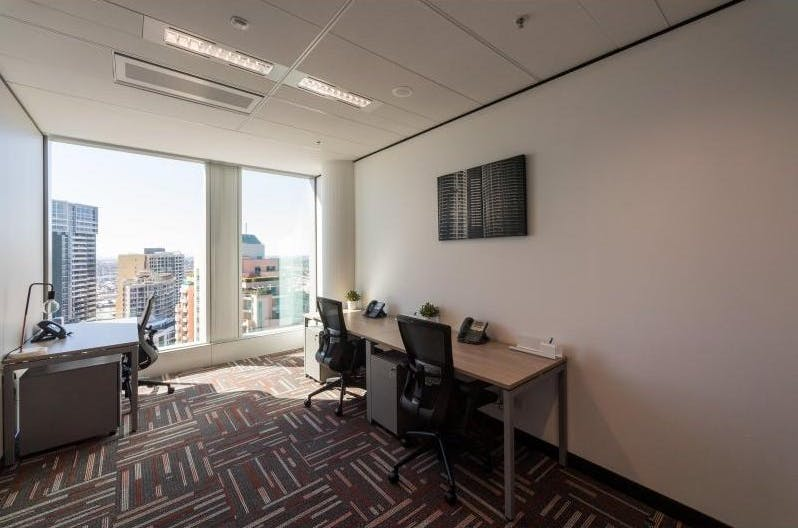 Private office at Level 27, 480 Queen Street, image 3