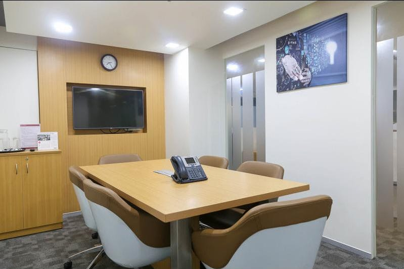 Coworking at Level 28, 303 Collins Street, image 3