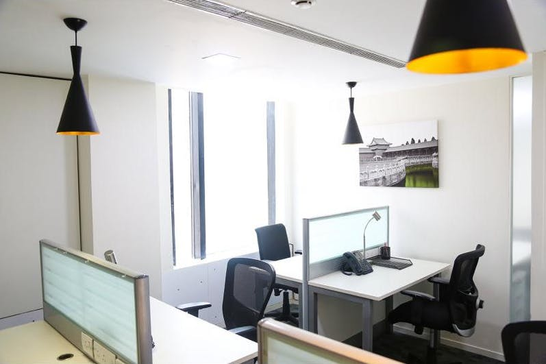 Coworking at Level 28, 303 Collins Street, image 1
