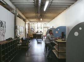 Want to work in a creative hub in the heart of Pyrmont?, image 1