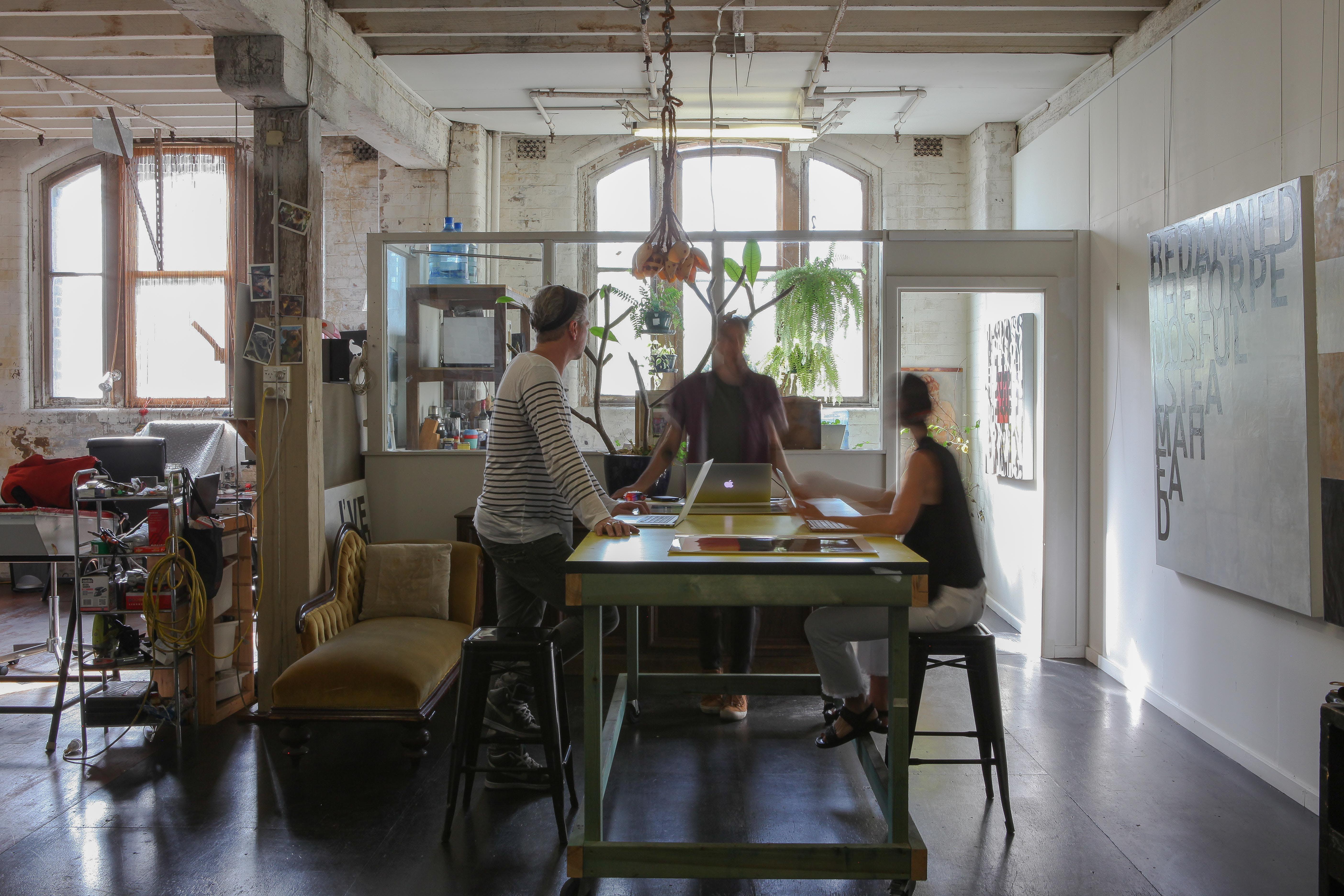Creative studio at Studio217, image 2