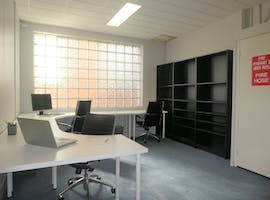 Office space, private office at Studio North, image 1