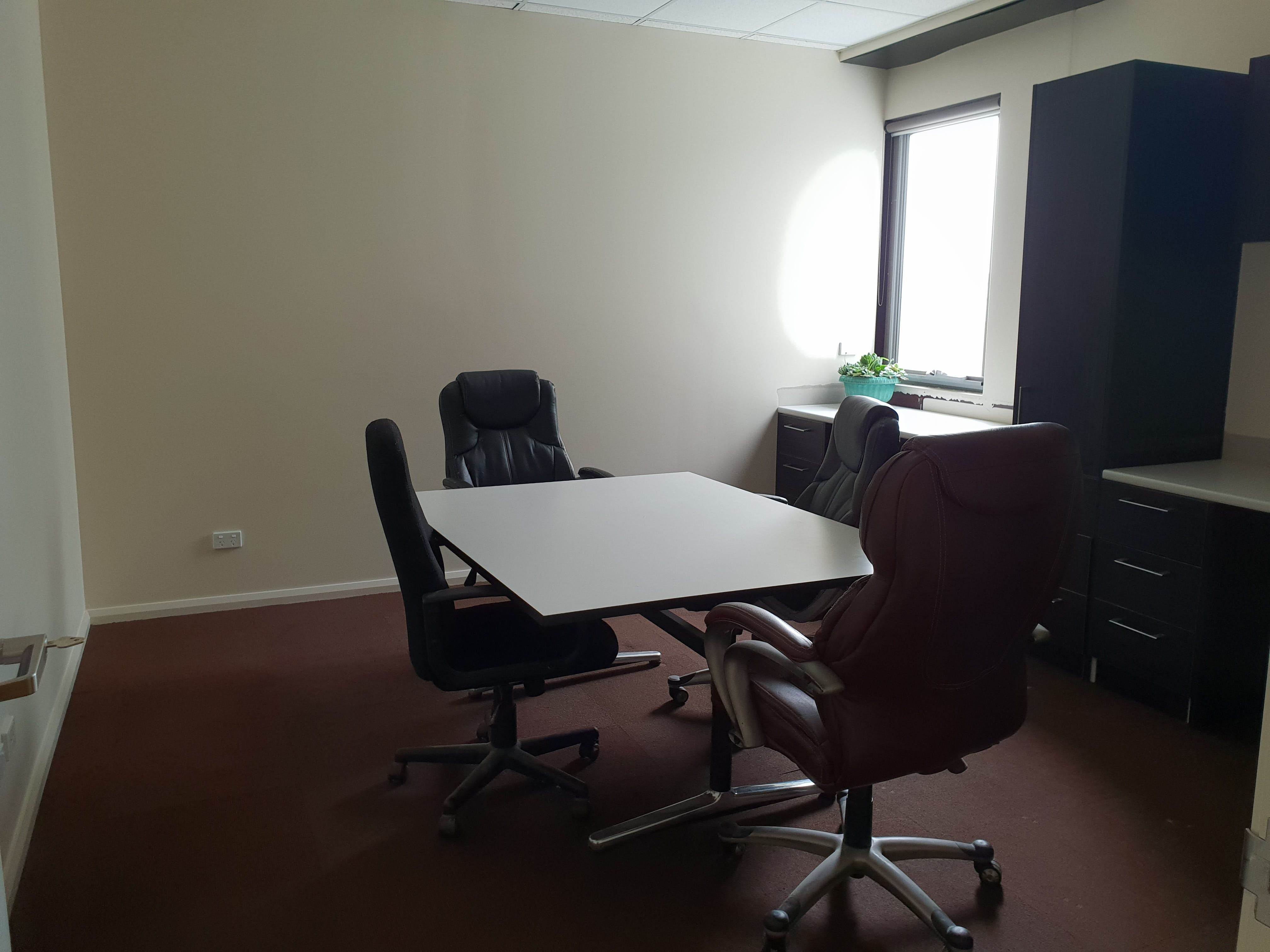 Suite 34, private office at Moorabool Street Consulting Offices, image 3