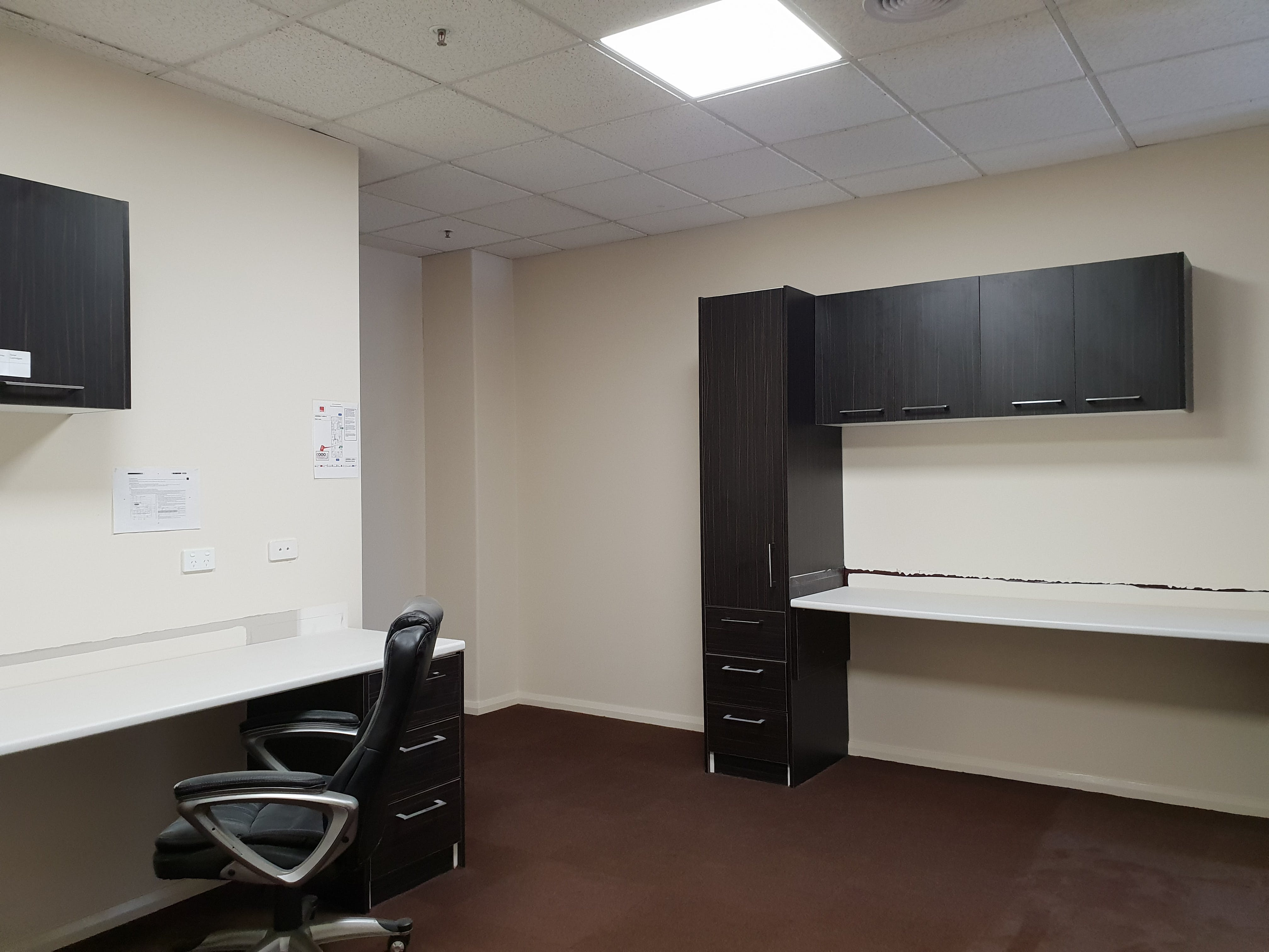 Suite 34, private office at Moorabool Street Consulting Offices, image 1