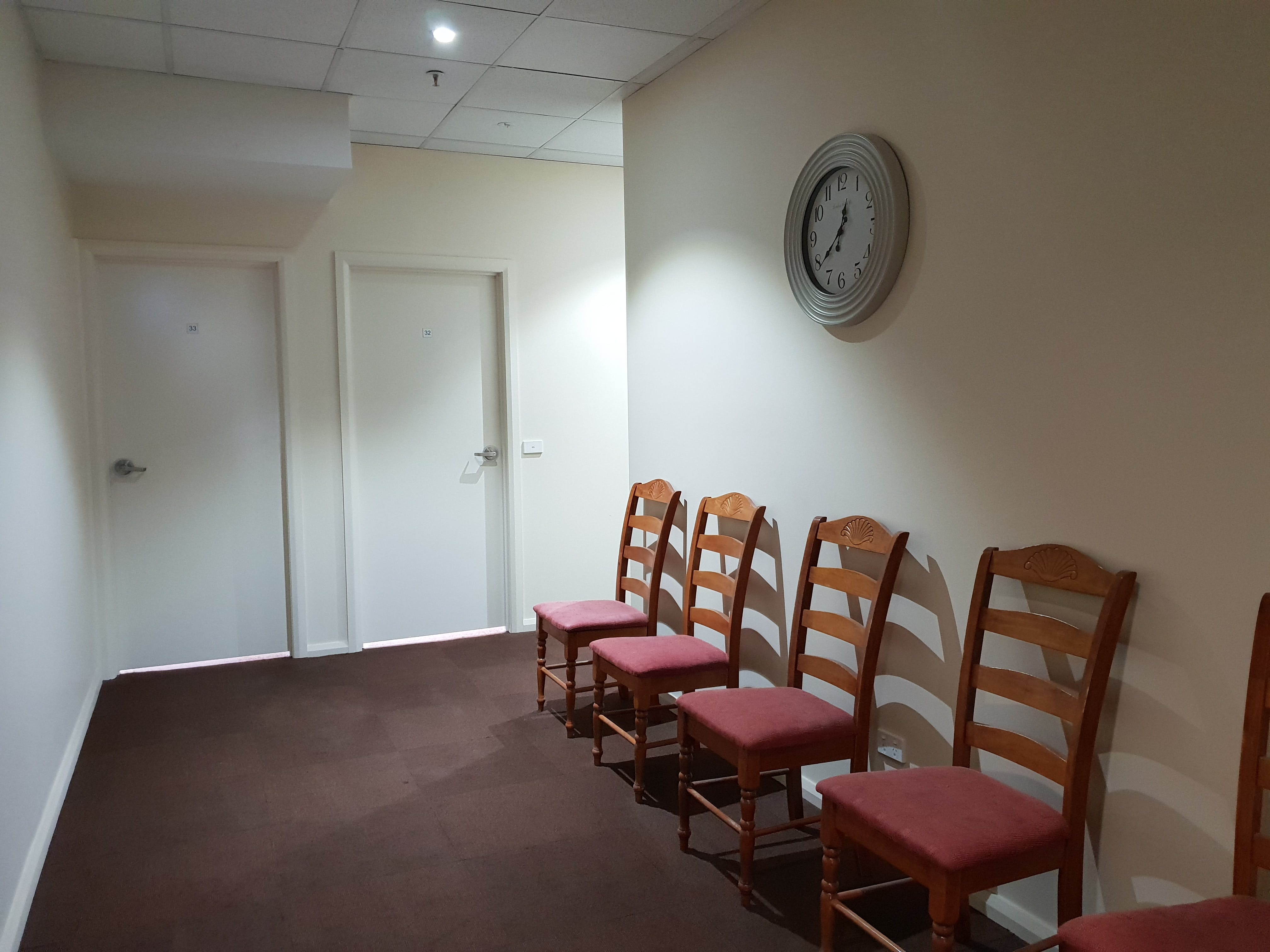 Suite 34, private office at Moorabool Street Consulting Offices, image 9
