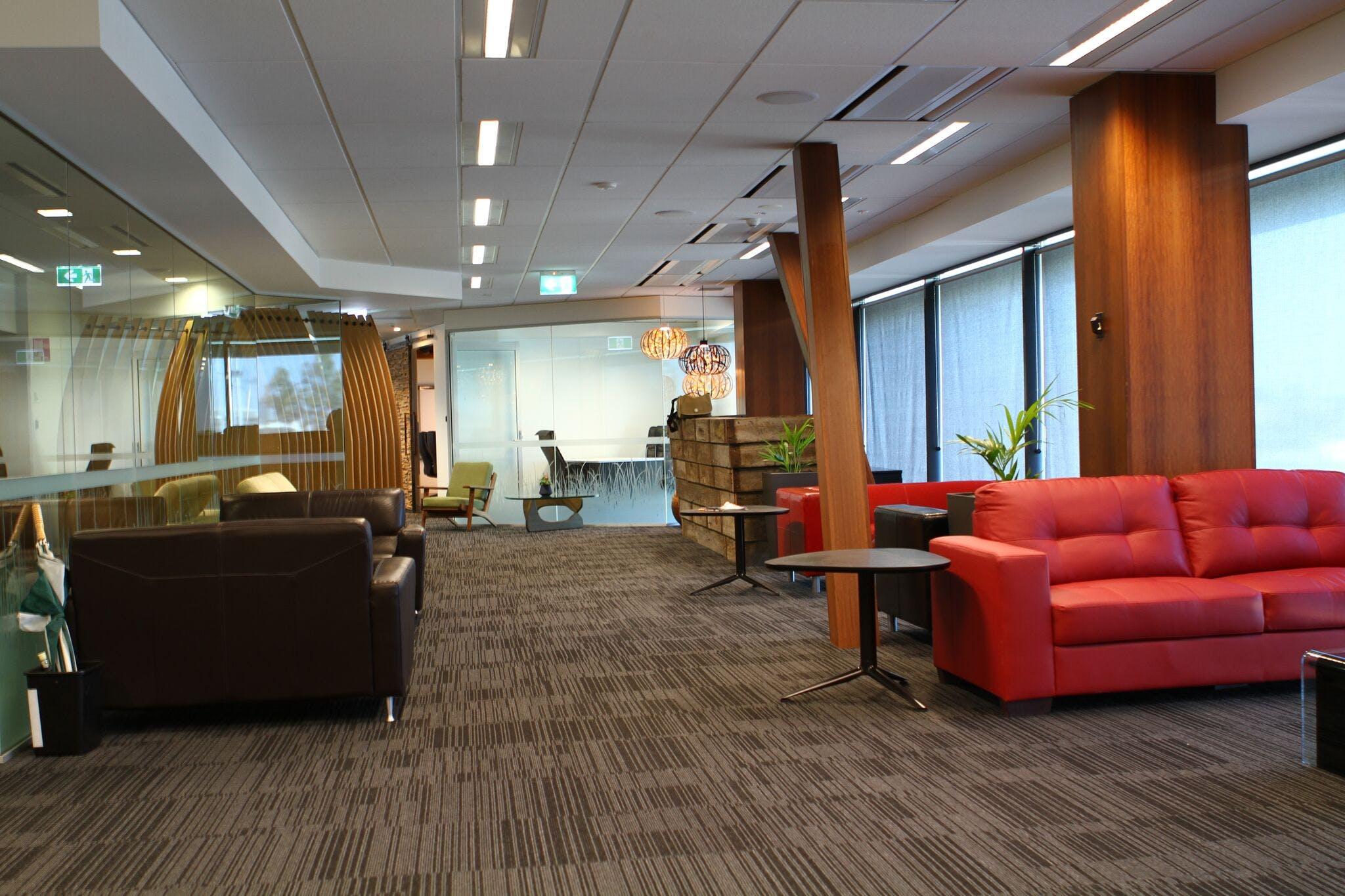 Hot desk at Officenexus, image 3