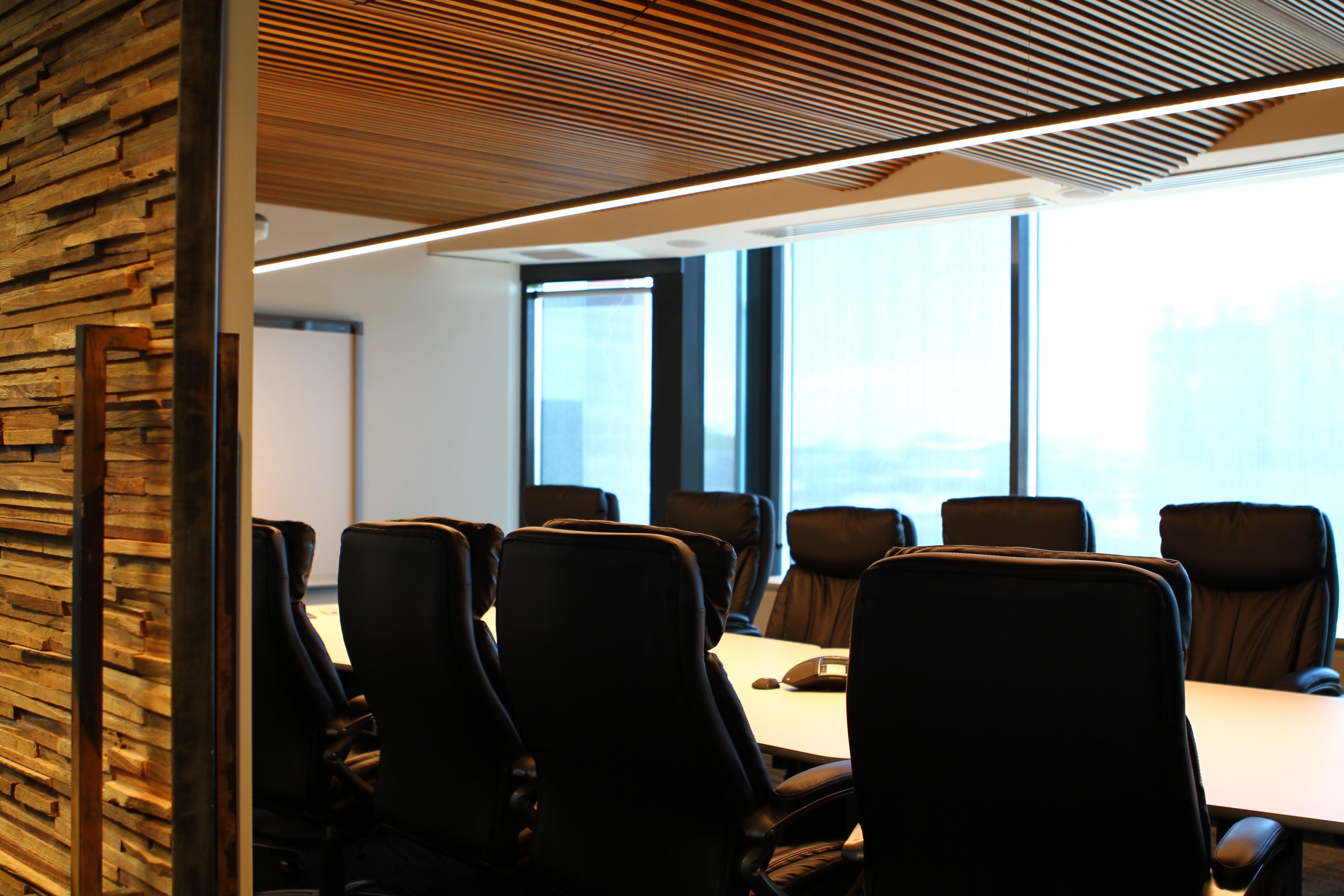 Hot desk at Officenexus, image 4