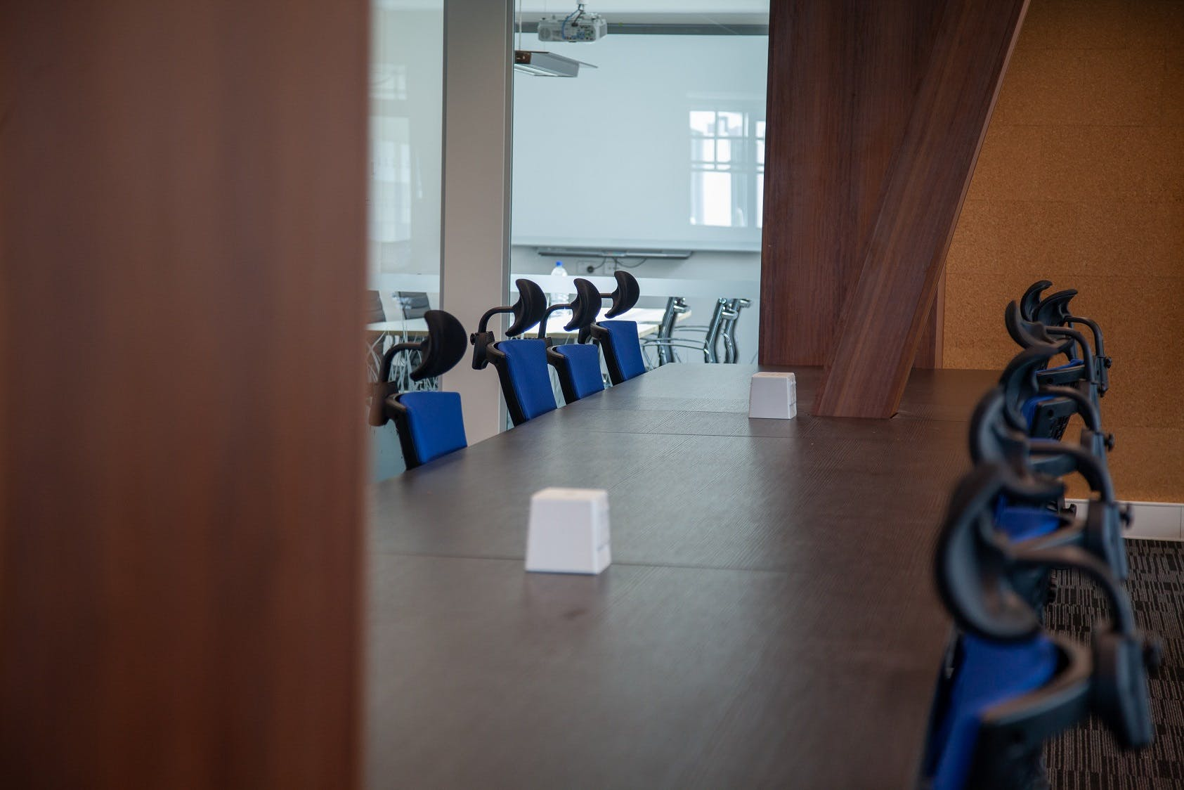 Hot desk at Officenexus, image 1