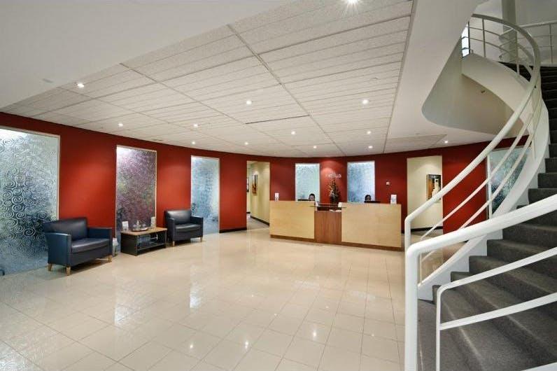 Dedicated desk at Forrest Centre, image 3