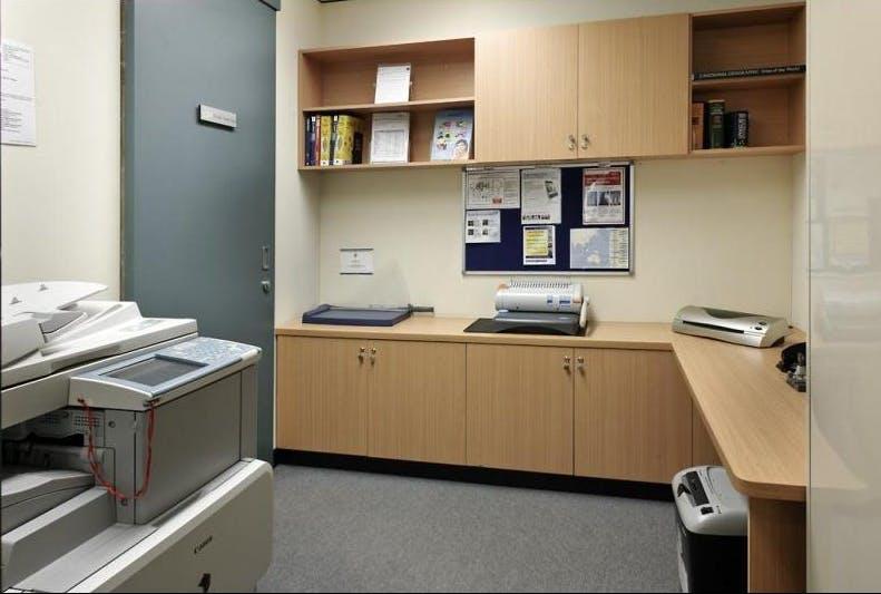 Dedicated desk at Forrest Centre, image 5