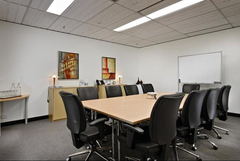 Coworking at Forrest Centre, image 5
