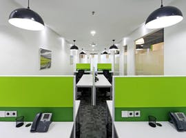 Coworking at Forrest Centre, image 1