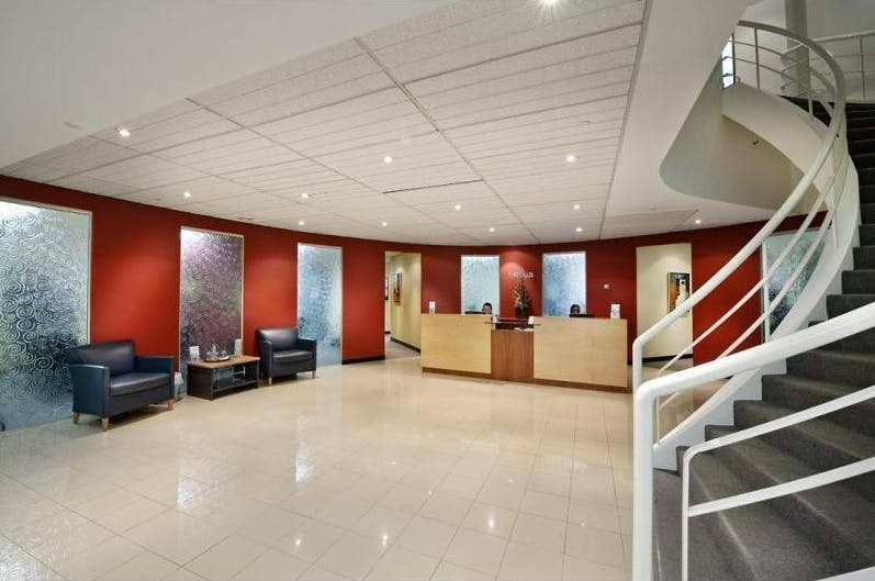 Private office at Forrest Centre, image 3