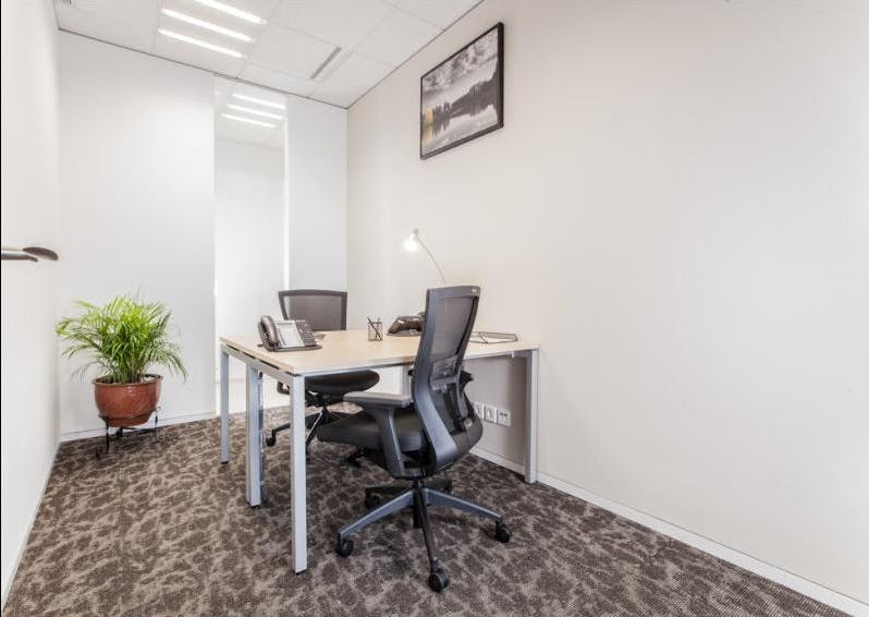 Private office at Forrest Centre, image 1