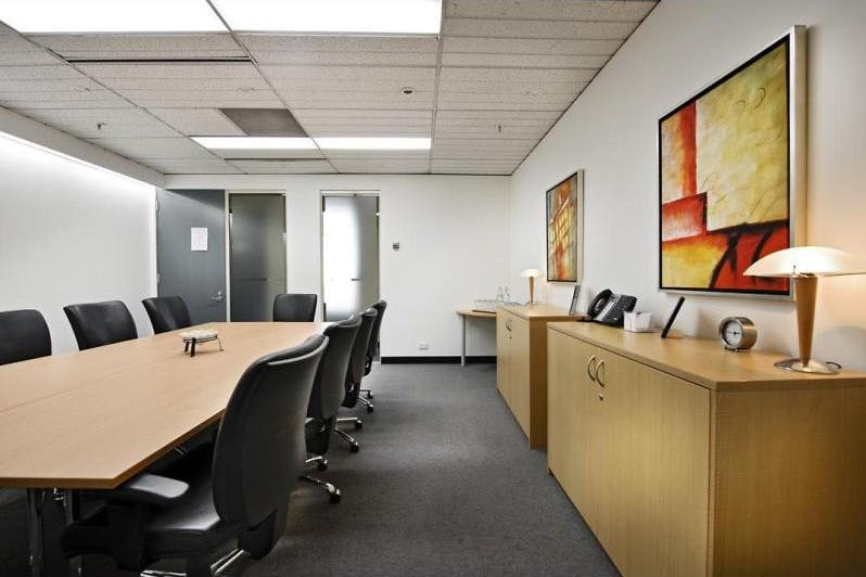 Private office at Forrest Centre, image 7