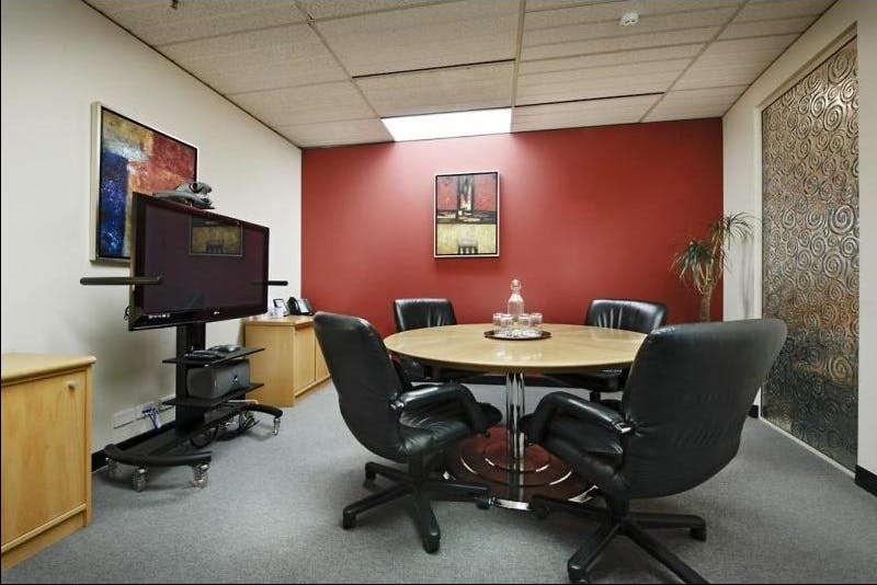 Private office at Forrest Centre, image 6
