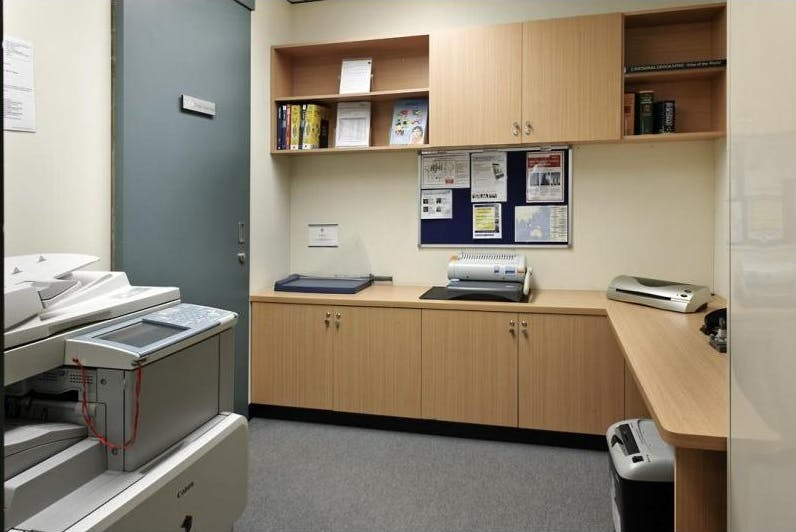 Private office at Forrest Centre, image 5