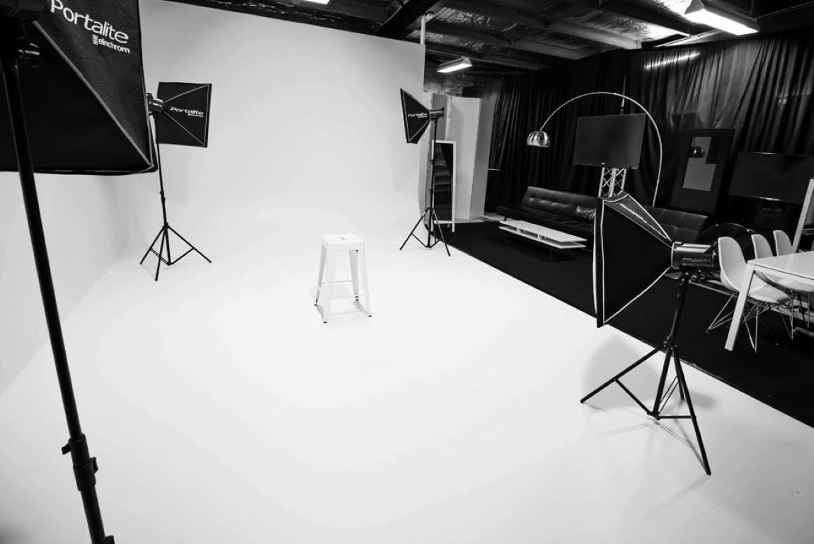 Photo Video Studio 1, creative studio at IICONIC Studios, image 5