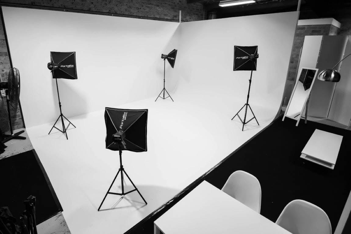 Photo Video Studio 1, creative studio at IICONIC Studios, image 2