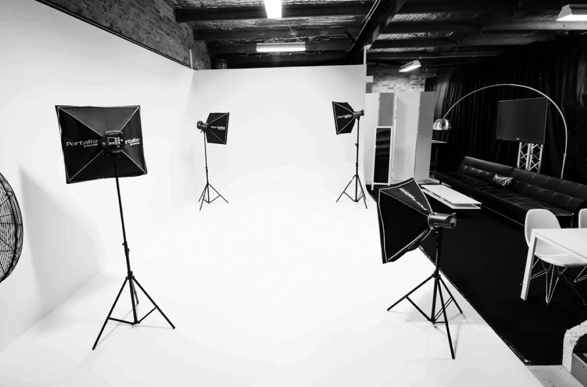 Photo Video Studio 1, creative studio at IICONIC Studios, image 3