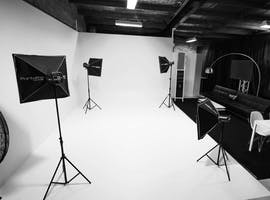 Photo Video Studio 1, creative studio at IICONIC Studios, image 1