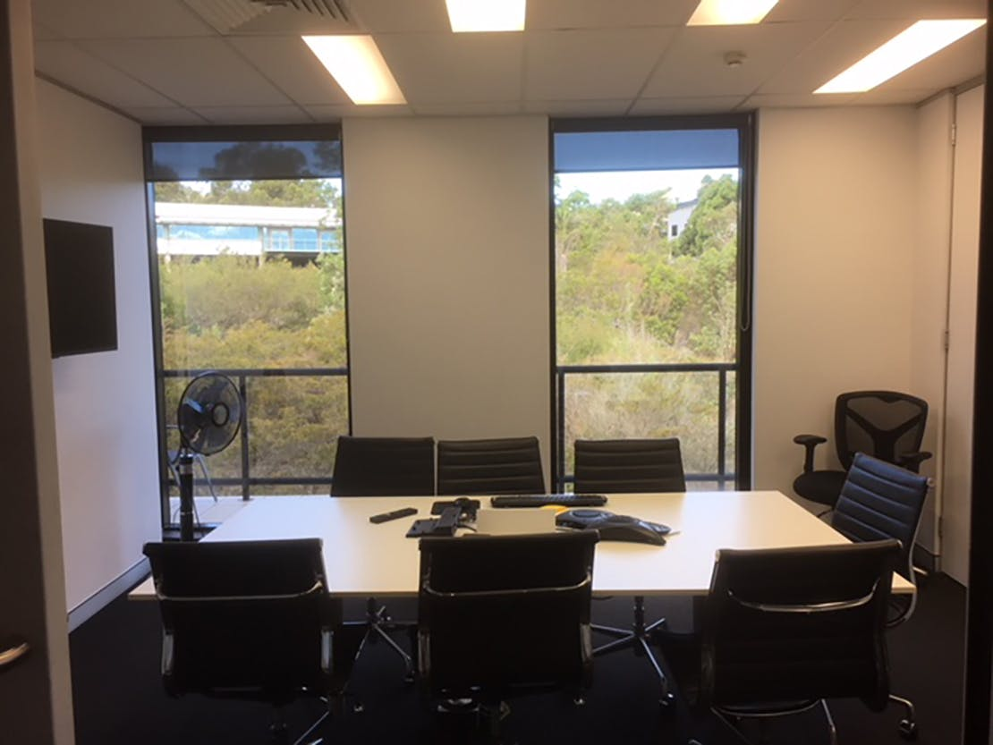 Office Space, shared office at Sydney Office, image 2