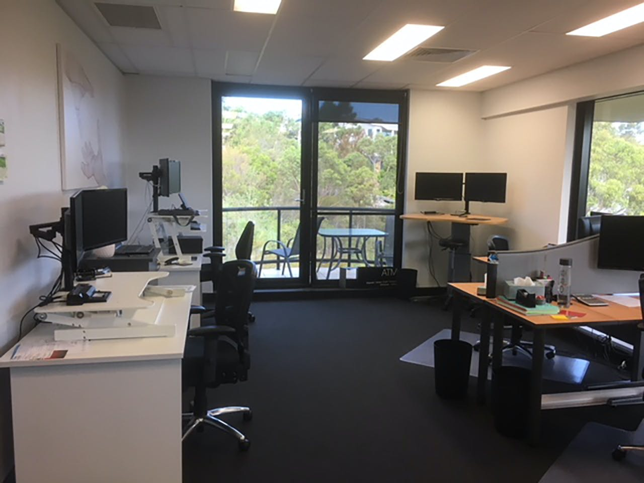 Office Space, shared office at Sydney Office, image 1